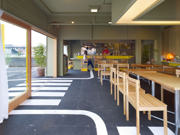 suppose design office. Modren Suppose Japanese Architectural Office Suppose Design Office Imbued The Cafday  Coffee Shop In Shizuoka  Throughout
