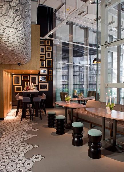 The drift bar restaurant sofiliumm