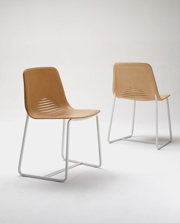 Mut Chair by Noé Duchaufour-Lawrance for Fasem | SoFiliumm