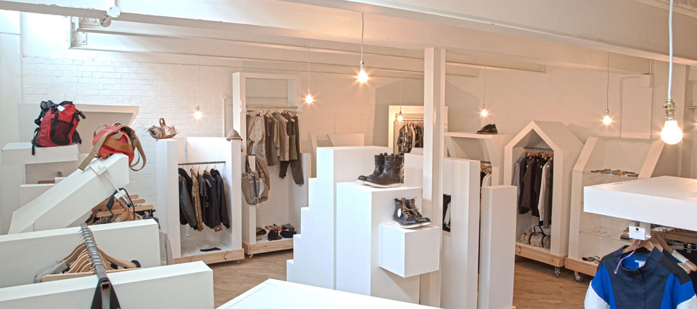 baa3b4d82460 LN-CC (Late Night Chameleon Café) in Dalston is an online shop and by appointment  only store.