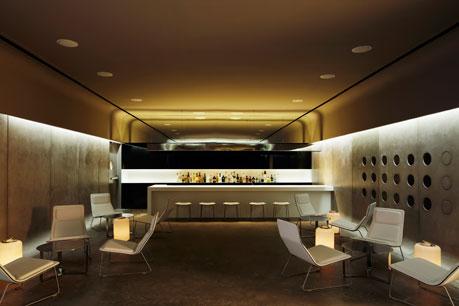 H tel americano in new york sofiliumm for Boutique hotel companies
