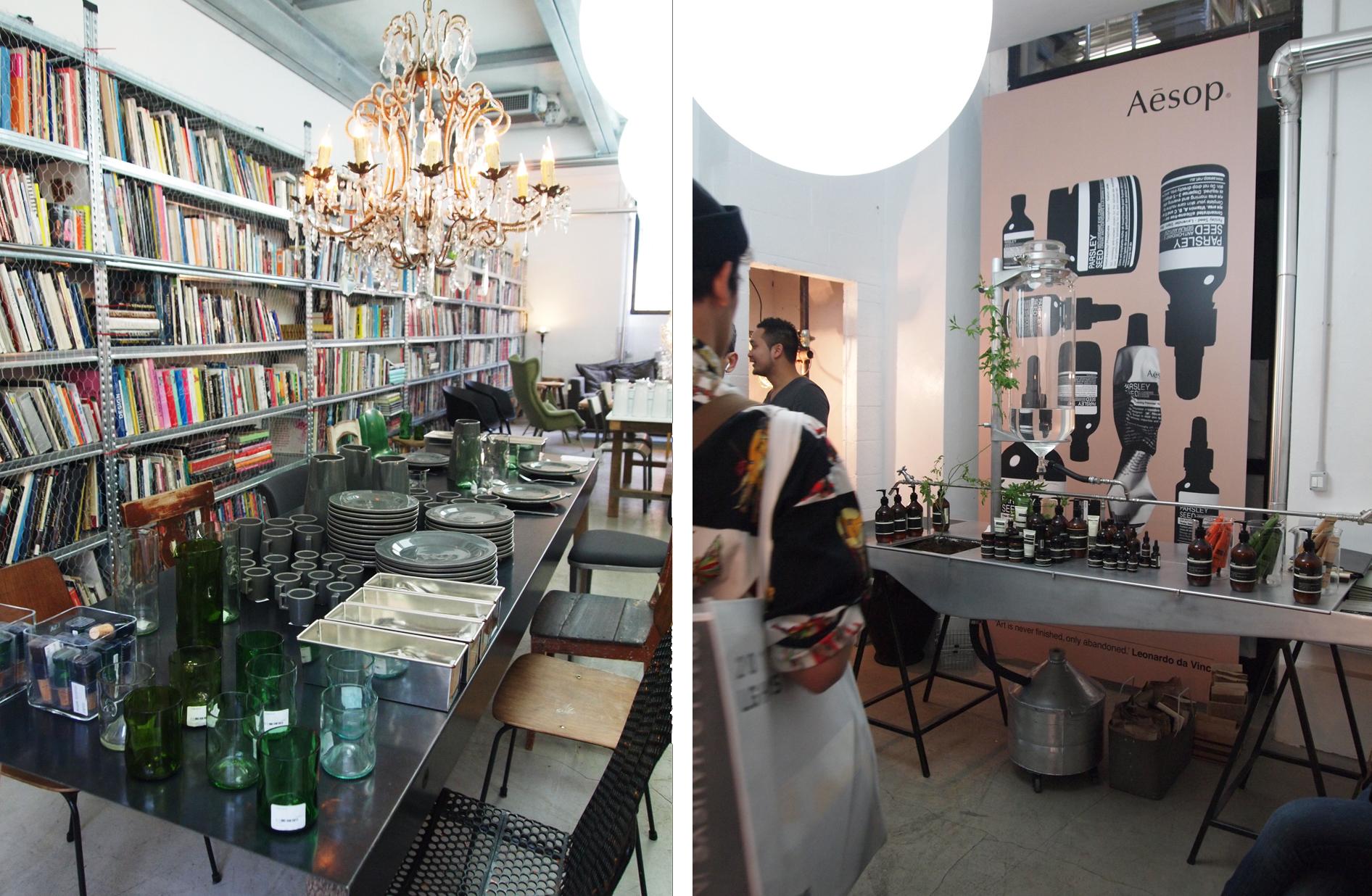 Skin Care Shops In Milan