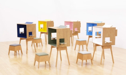 koloro_desk_stools_torafu_architects