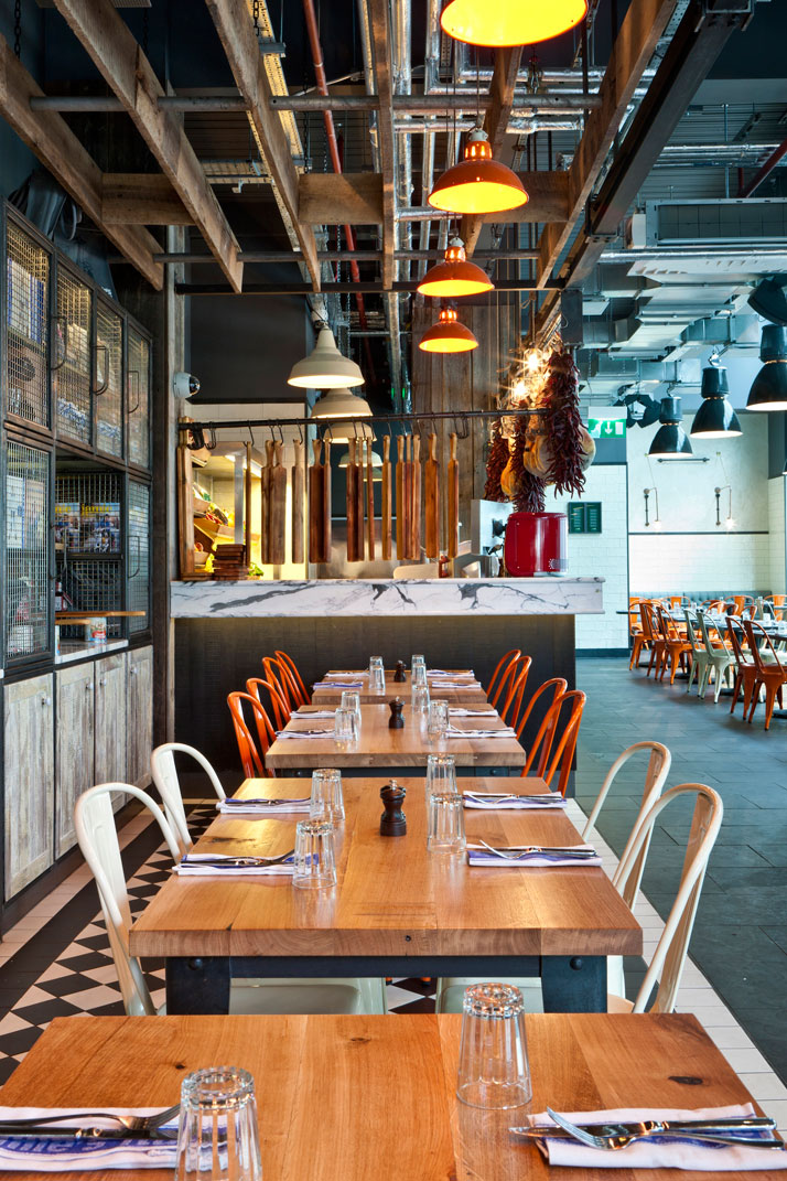 Jamie S Italian In Westfield By Blacksheep Sofiliumm