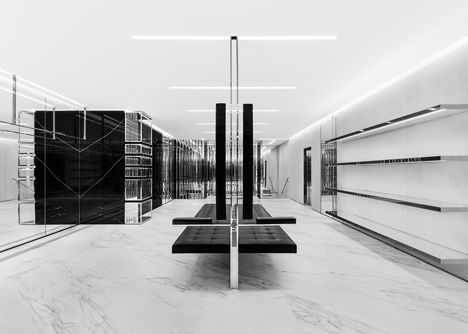 Saint-Laurent-store-Sloane-Street-London-by-Hedi-Slimane_5