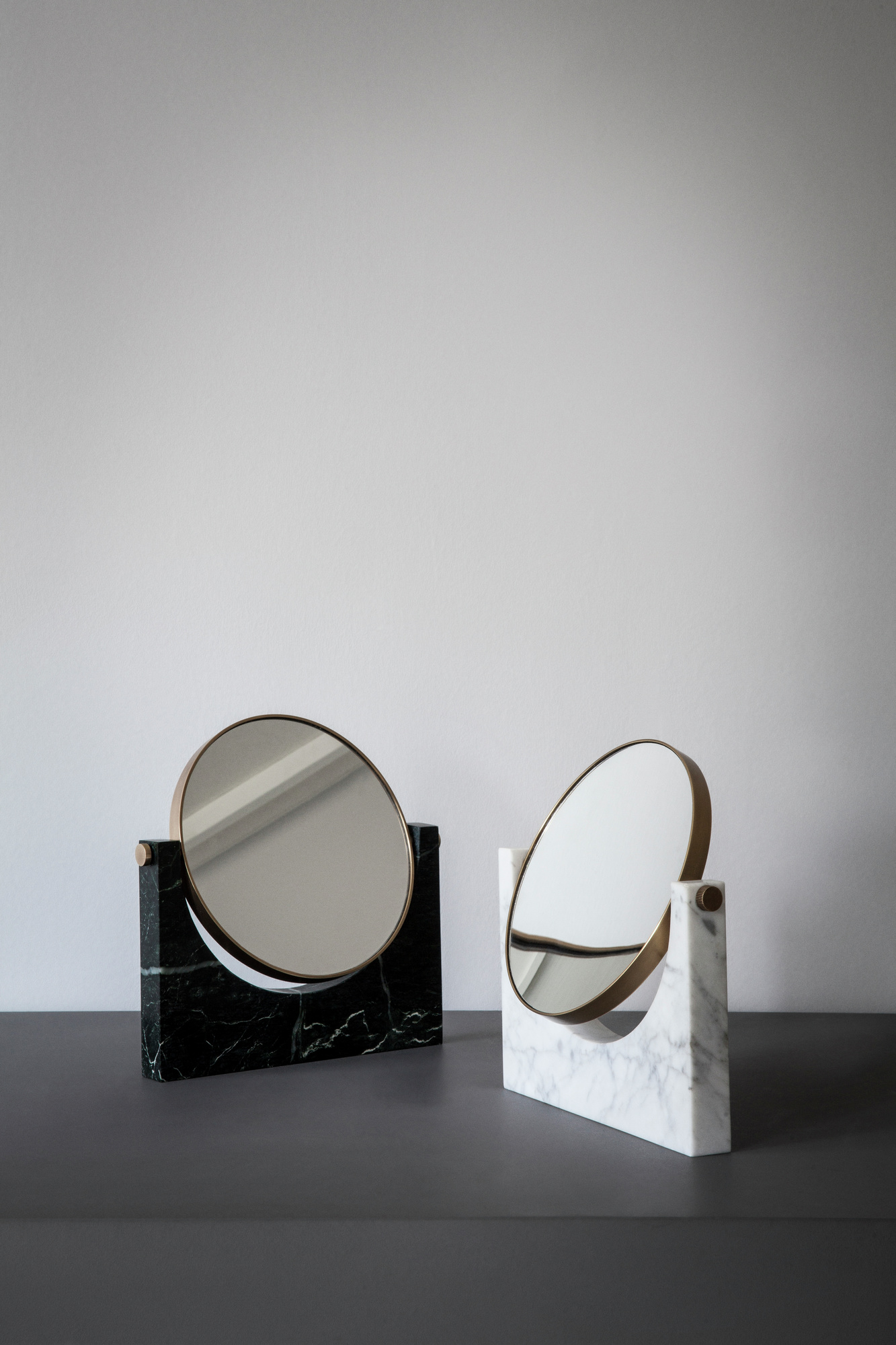 Pepe Marble Mirror By Studio Pepe For Menu Sofiliumm